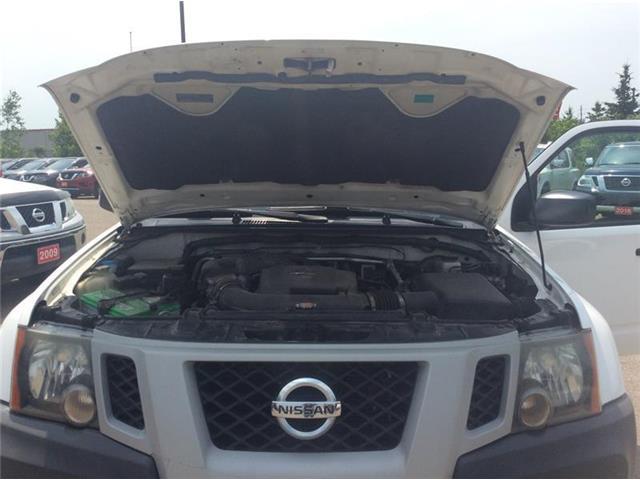 2010 Nissan Xterra S (Stk: 19-243B) in Smiths Falls - Image 13 of 13