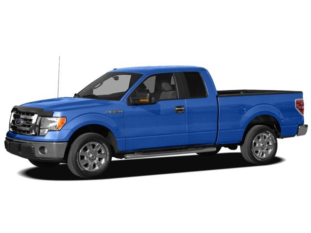 2010 Ford F-150  (Stk: P1946A) in Smiths Falls - Image 1 of 1
