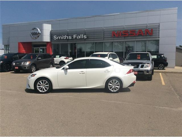 2015 Lexus IS 250 Base (Stk: P1993A) in Smiths Falls - Image 1 of 13