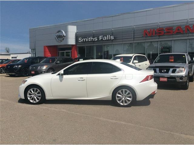 2015 Lexus IS 250 Base (Stk: P1993A) in Smiths Falls - Image 2 of 13