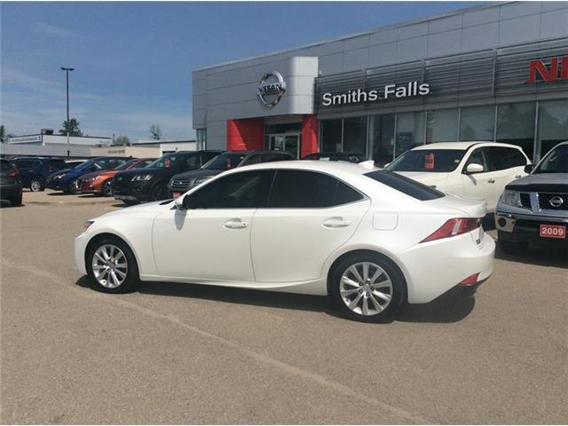 2015 Lexus IS 250 Base (Stk: P1993A) in Smiths Falls - Image 3 of 13