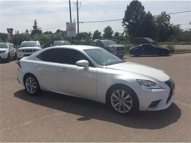 2015 Lexus IS 250 Base (Stk: P1993A) in Smiths Falls - Image 8 of 13