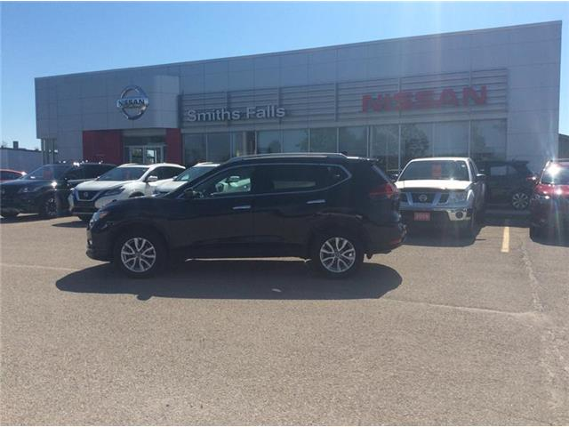 2017 Nissan Rogue SV (Stk: P1999) in Smiths Falls - Image 1 of 13