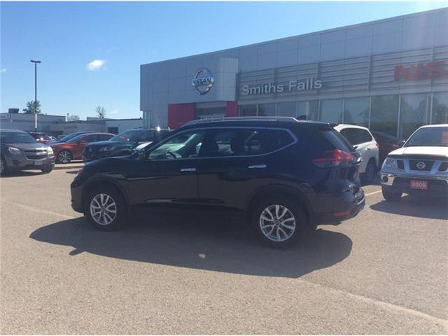 2017 Nissan Rogue SV (Stk: P1999) in Smiths Falls - Image 4 of 13