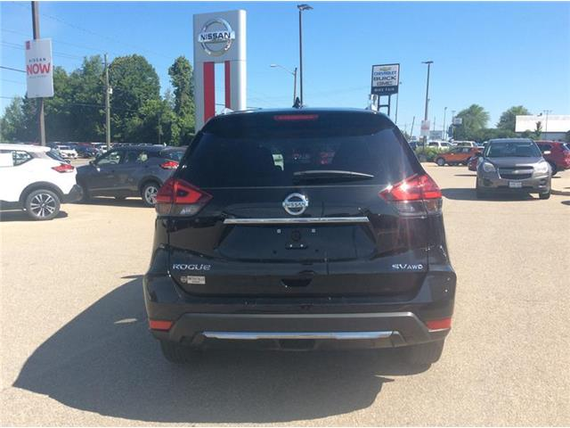 2017 Nissan Rogue SV (Stk: P1999) in Smiths Falls - Image 5 of 13