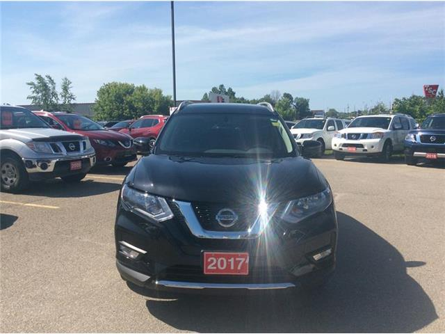 2017 Nissan Rogue SV (Stk: P1999) in Smiths Falls - Image 6 of 13