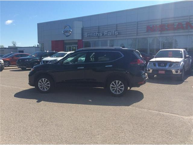 2017 Nissan Rogue SV (Stk: P1999) in Smiths Falls - Image 10 of 13