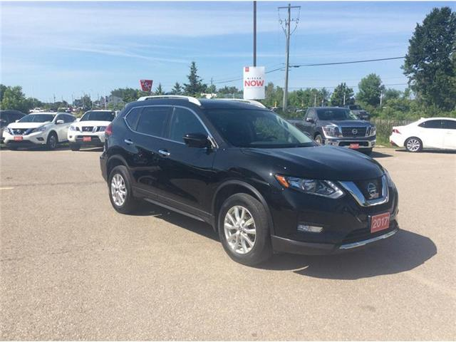2017 Nissan Rogue SV (Stk: P1999) in Smiths Falls - Image 11 of 13