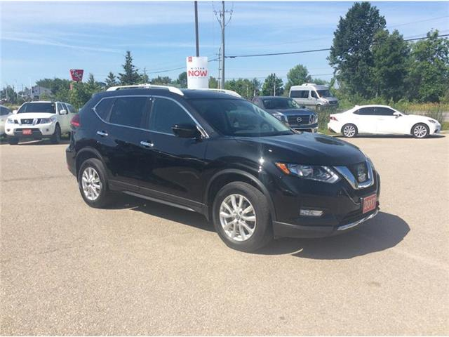 2017 Nissan Rogue SV (Stk: P1999) in Smiths Falls - Image 12 of 13