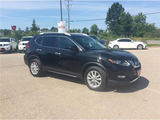 2017 Nissan Rogue SV (Stk: P1999) in Smiths Falls - Image 13 of 13