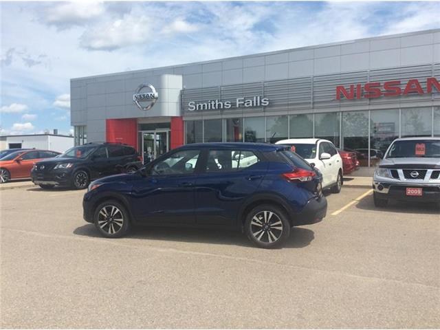 2019 Nissan Kicks SV (Stk: 19-289) in Smiths Falls - Image 2 of 13