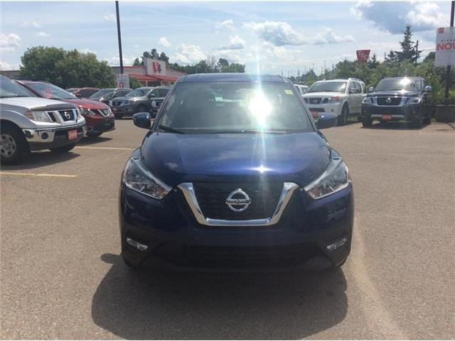 2019 Nissan Kicks SV (Stk: 19-289) in Smiths Falls - Image 5 of 13