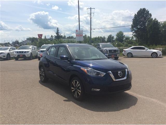 2019 Nissan Kicks SV (Stk: 19-289) in Smiths Falls - Image 6 of 13