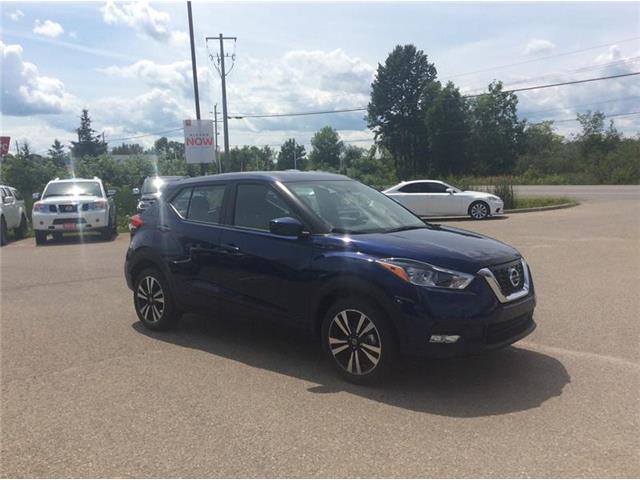 2019 Nissan Kicks SV (Stk: 19-289) in Smiths Falls - Image 8 of 13
