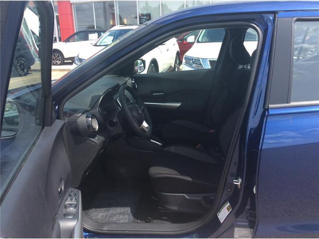 2019 Nissan Kicks SV (Stk: 19-289) in Smiths Falls - Image 9 of 13