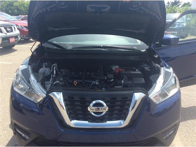 2019 Nissan Kicks SV (Stk: 19-289) in Smiths Falls - Image 13 of 13