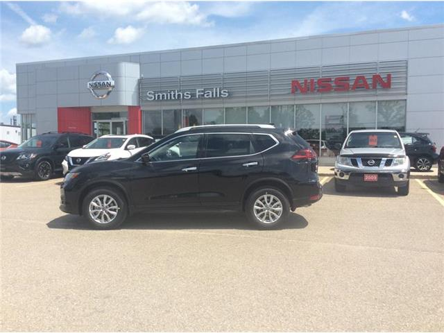 2019 Nissan Rogue S (Stk: 19-291) in Smiths Falls - Image 1 of 13