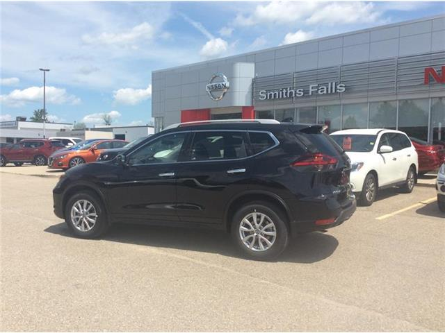 2019 Nissan Rogue S (Stk: 19-291) in Smiths Falls - Image 3 of 13