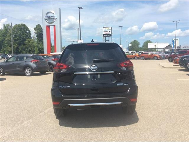 2019 Nissan Rogue S (Stk: 19-291) in Smiths Falls - Image 4 of 13