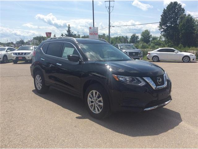 2019 Nissan Rogue S (Stk: 19-291) in Smiths Falls - Image 13 of 13