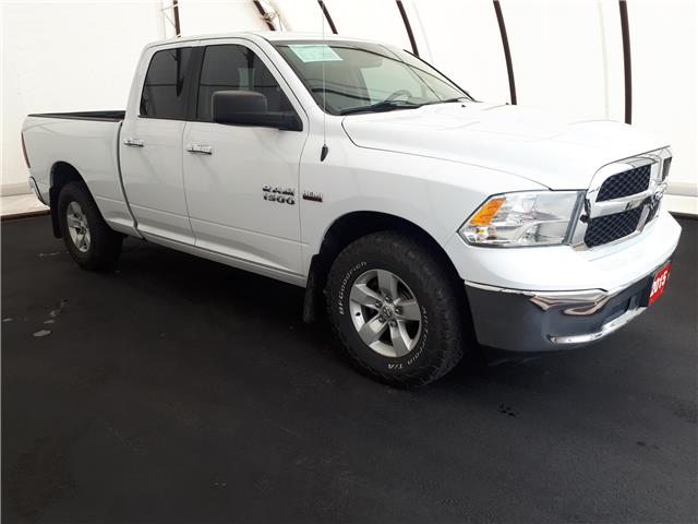 2015 RAM 1500 SLT (Stk: 1812131) in Thunder Bay - Image 1 of 12