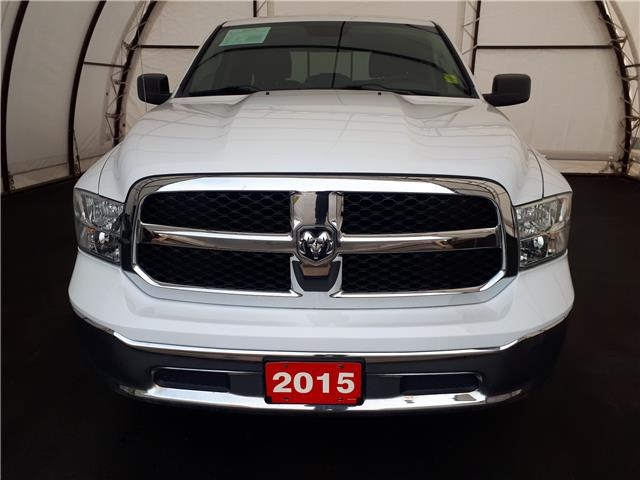2015 RAM 1500 SLT (Stk: 1812131) in Thunder Bay - Image 2 of 12