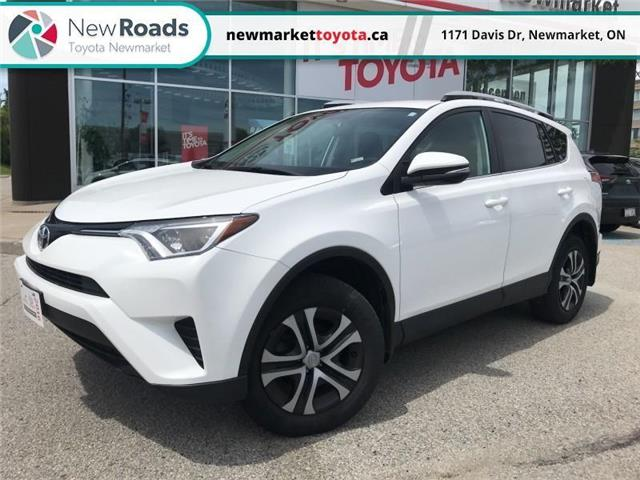 2016 Toyota RAV4 LE (Stk: 341401) in Newmarket - Image 1 of 21