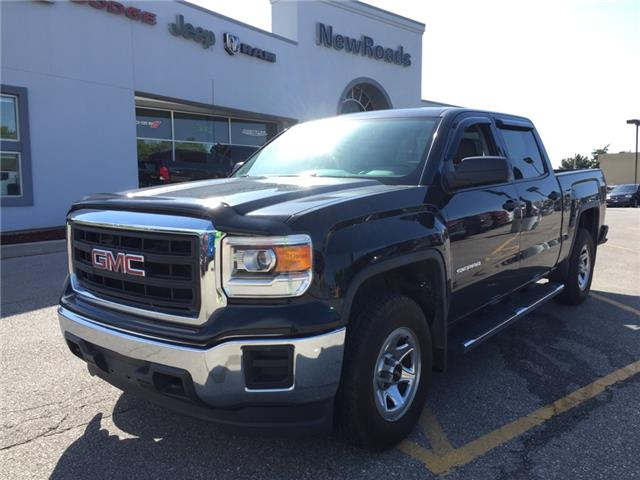 2014 GMC Sierra 1500 Base (Stk: 24229X) in Newmarket - Image 1 of 21
