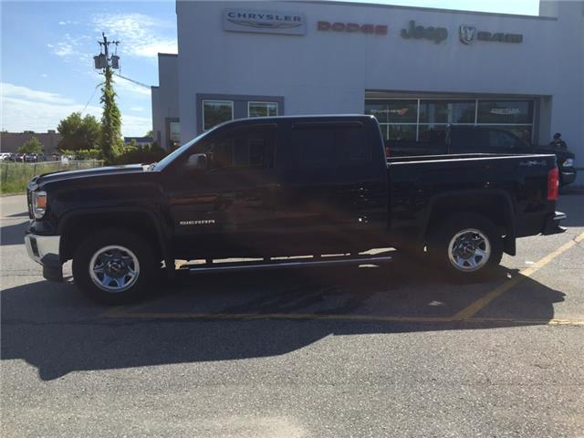 2014 GMC Sierra 1500 Base (Stk: 24229X) in Newmarket - Image 2 of 21