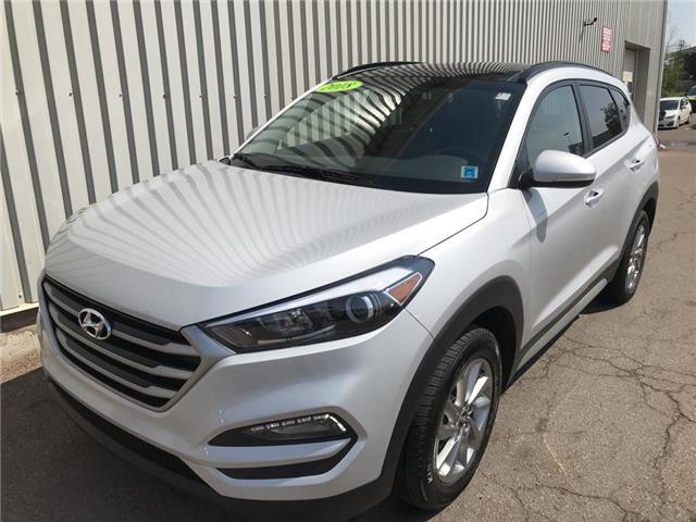 2018 Hyundai Tucson Premium 2.0L (Stk: X4730A) in Charlottetown - Image 1 of 23