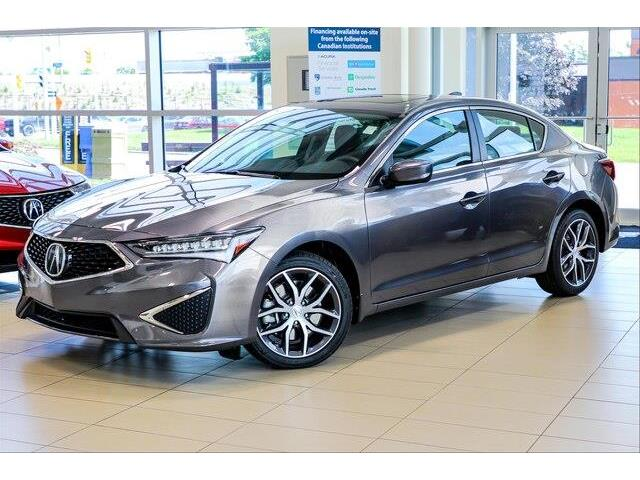 2019 Acura ILX Base (Stk: 18370) in Ottawa - Image 1 of 1