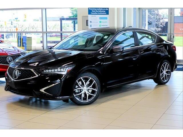 2019 Acura ILX Premium (Stk: 18640) in Ottawa - Image 1 of 1
