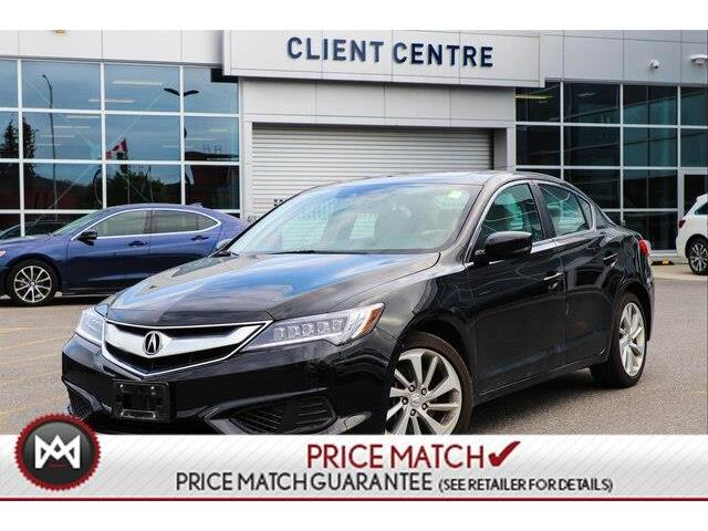 2018 Acura ILX Premium (Stk: P18428) in Ottawa - Image 1 of 7
