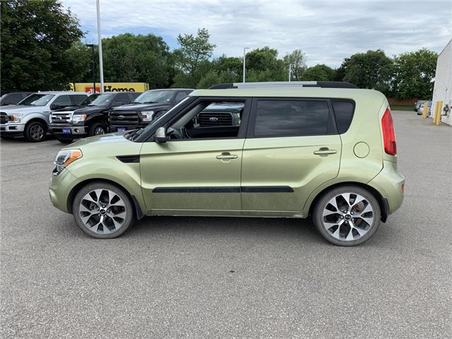 2013 Kia Soul 2.0L 4u (Stk: 19387A) in Perth - Image 2 of 10