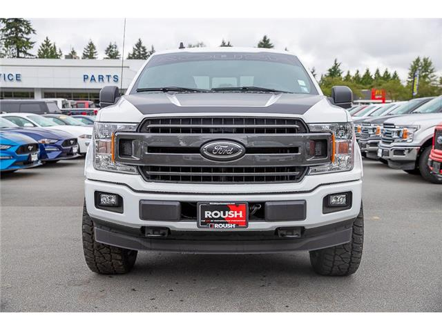 2019 Ford F-150 XLT (Stk: 9F19248) in Vancouver - Image 2 of 30