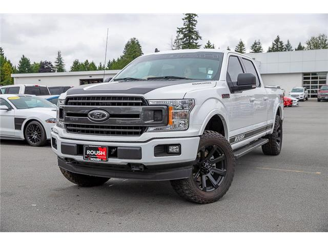 2019 Ford F-150 XLT (Stk: 9F19248) in Vancouver - Image 3 of 30