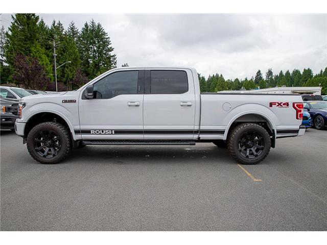 2019 Ford F-150 XLT (Stk: 9F19248) in Vancouver - Image 4 of 30
