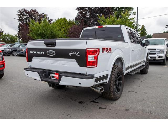 2019 Ford F-150 XLT (Stk: 9F19248) in Vancouver - Image 8 of 30