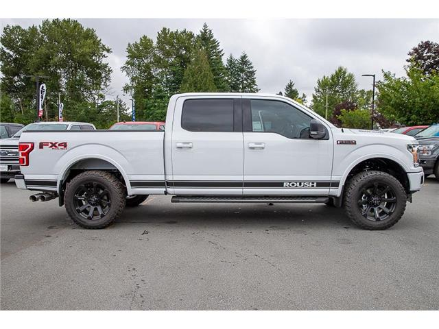 2019 Ford F-150 XLT (Stk: 9F19248) in Vancouver - Image 9 of 30