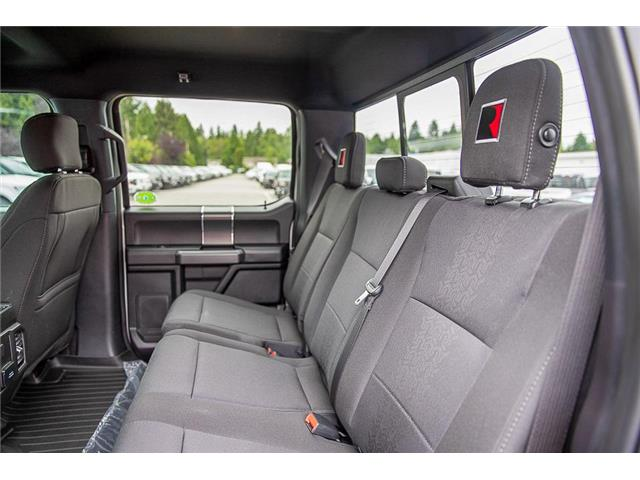 2019 Ford F-150 XLT (Stk: 9F19248) in Vancouver - Image 19 of 30