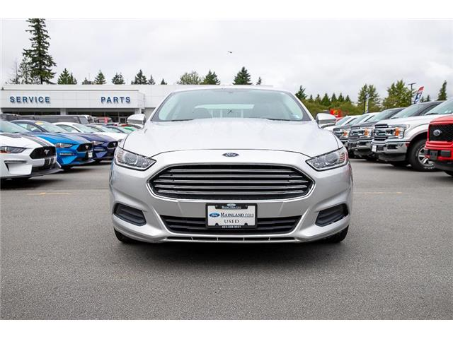 2013 Ford Fusion SE (Stk: P1266) in Vancouver - Image 2 of 30