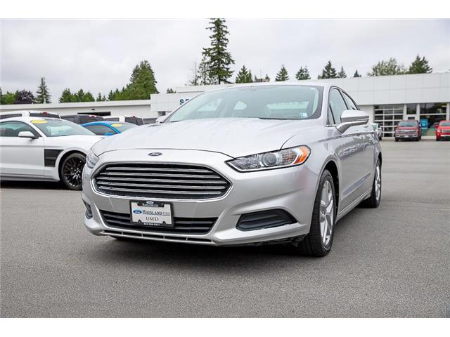 2013 Ford Fusion SE (Stk: P1266) in Vancouver - Image 3 of 30