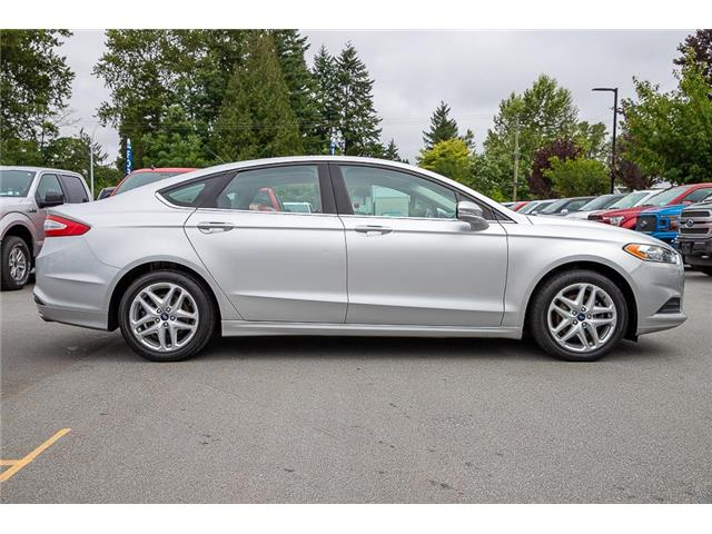 2013 Ford Fusion SE (Stk: P1266) in Vancouver - Image 8 of 30