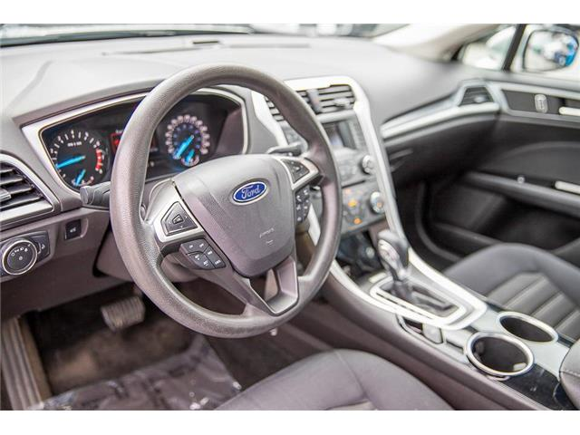2013 Ford Fusion SE (Stk: P1266) in Vancouver - Image 12 of 30