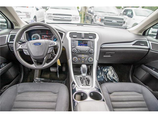 2013 Ford Fusion SE (Stk: P1266) in Vancouver - Image 15 of 30