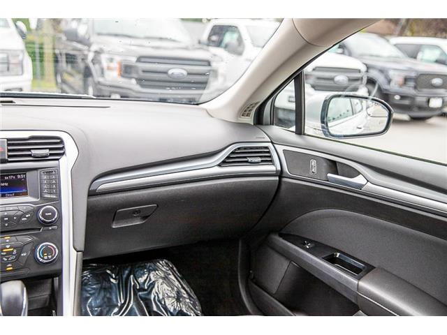2013 Ford Fusion SE (Stk: P1266) in Vancouver - Image 17 of 30