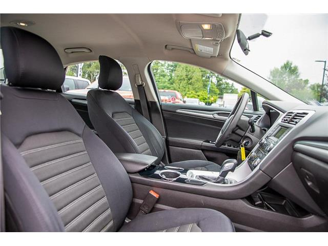 2013 Ford Fusion SE (Stk: P1266) in Vancouver - Image 20 of 30