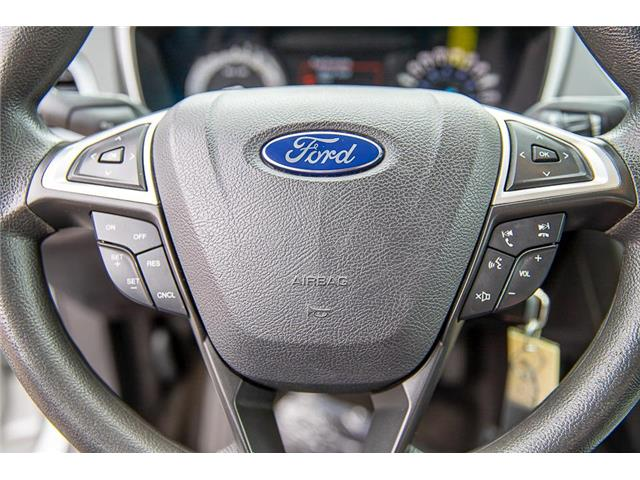 2013 Ford Fusion SE (Stk: P1266) in Vancouver - Image 23 of 30