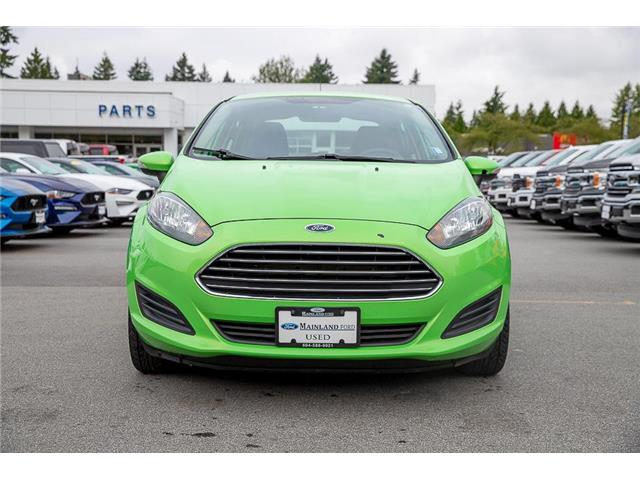 2014 Ford Fiesta SE (Stk: P2109) in Vancouver - Image 2 of 30