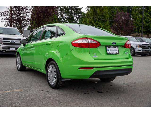 2014 Ford Fiesta SE (Stk: P2109) in Vancouver - Image 5 of 30